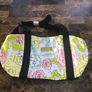 New Benefit San Francisco Duffle bag